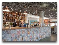 отель Tallink Express Hotel: Бар Tempo