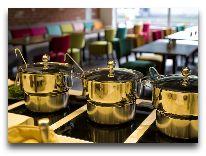 отель Tallink Express Hotel: Галерея супов