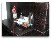 отель Radisson Blu hotel Elizabete: Номер standard
