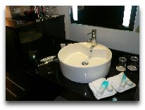 отель Radisson Blu hotel Elizabete: Номер business