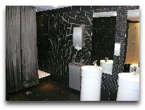 отель Radisson Blu hotel Elizabete: Сауна