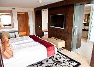 отель Radisson Blu Hotel Latvija: Номер Presidental Suite