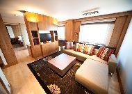 отель Radisson Blu Hotel Latvija: Номер Suite