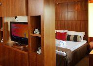 отель Radisson Blu Hotel Latvija: Номер business