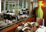 отель Radisson Blu Hotel Latvija: Ресторан