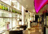 отель Radisson Blu Hotel Latvija: Бар D'VINE