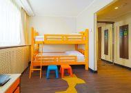 отель Radisson Blu Hotel Latvija: Family room