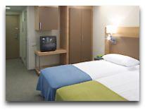 отель Radisson Blu Hotel Latvija: Номер standard