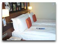 отель Radisson Blu Hotel Latvija: Номер superior