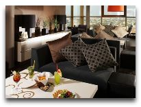 отель Radisson Blu Hotel Latvija: SKYLINE Bar