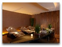отель Radisson Blu Hotel Latvija: ESPA