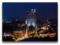 отель Radisson Blu Hotel Latvija: Окрестности отеля