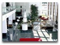 отель Radisson Blu Hotel Lietuva: Лобби