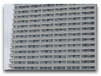 отель Radisson Blu Hotel Lietuva: Фасад отеля