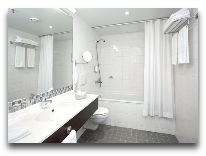 отель Radisson Blu Hotel Lietuva: Номер standard