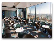 отель Radisson Blu Hotel Lietuva: Скай бар