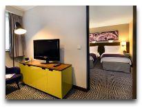 отель Radisson Blu Hotel Lietuva: Номер Family room