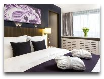 отель Radisson Blu Hotel Lietuva: Номер Junior Suite
