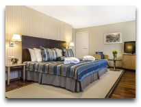 отель Radisson Blu Hotel Lietuva: Presidential Suite