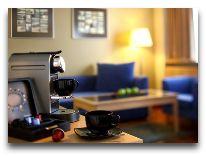 отель Radisson Blu Hotel Lietuva: Номер business