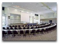 отель Radisson Blu Hotel Lietuva: Конференц-центр