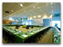 отель Radisson Blu Hotel Lietuva: Конференц-зал