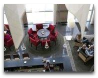 отель Radisson Blu Hotel Lietuva: Лобби бар
