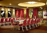 отель Radisson Blu Hotel Olympia: Малый банкетный зал