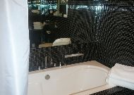 отель Radisson Blu Hotel Olympia: Номер Suite Рубин