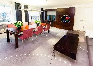 отель Radisson Blu Hotel Olympia: Номер Suite Оникс