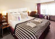 отель Radisson Blu Hotel Olympia: Номер Suite Аметист