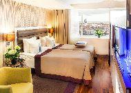 отель Radisson Blu Hotel Olympia: Номер Superior