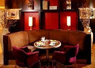 отель Radisson Blu Hotel Olympia: Lobby Bar