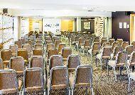 отель Radisson Blu Hotel Olympia: Конференц зал Beta+Gamma