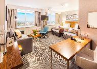 отель Radisson Blu Hotel Olympia: Номер Business cl.(Семейный)