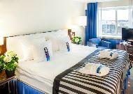 отель Radisson Blu Hotel Olympia: Номер Suite Сапфир