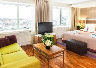 отель Radisson Blu Hotel Olympia: Номер Business cl.