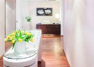 отель Radisson Blu Hotel Olympia: Президентские аппартаменты
