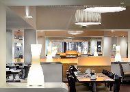 отель Radisson Blu Hotel Olympia: Ресторан Senso