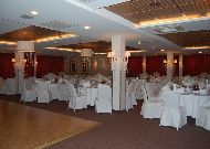 отель Radisson Blu Hotel Olympia: Banquet Hall
