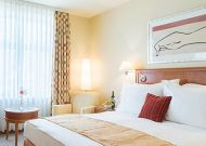отель Radisson Blu Hotel Ridzene: Номер standard