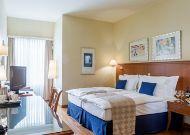 отель Radisson Blu Hotel Ridzene: Номер standsrd