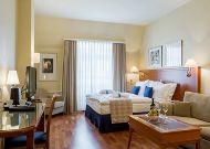 отель Radisson Blu Hotel Ridzene: Номер superior
