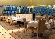 отель Radisson Blu Hotel Ridzene: Ресторан