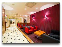 отель Radisson Blu Hotel Ridzene: Бар
