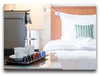 отель Radisson Blu Hotel Ridzene: Номер business
