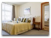 отель Radisson Blu Hotel Ridzene: Номер Presidential Suite