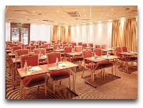отель Radisson Blu Hotel Ridzene: Конферец-зал