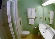 отель Park Inn Hotel Klaipeda: Ванная комната номера