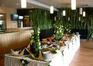 отель Park Inn Hotel Klaipeda: Ресторан отеля